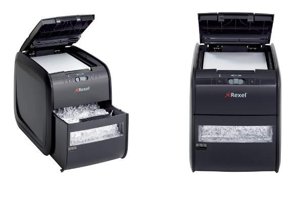 Comprar Destructora de papel con alimentador automático