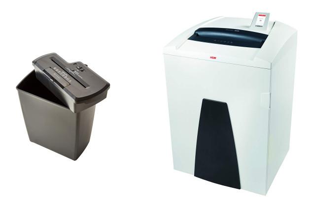 Comprar Destructora de papel doméstica y profesional