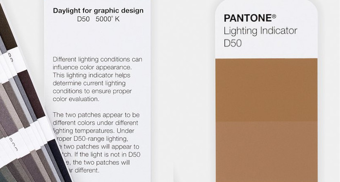 Pantoneras Pantone Solid
