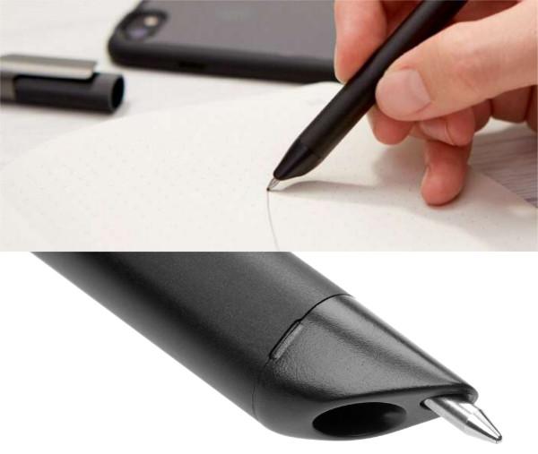Bolígrafo inteligente Moleskine para cuadernos digitales