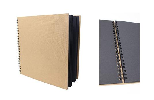 Cuaderno a medida