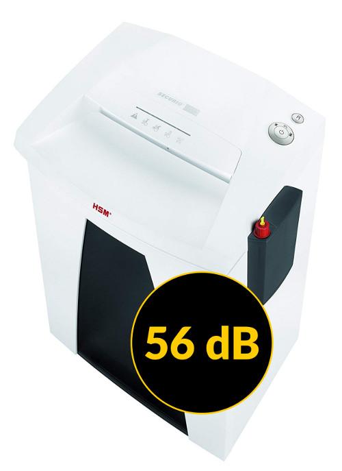 Destructora de 56 db
