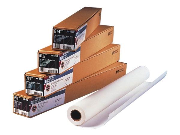 Bobinas de papel para plotter