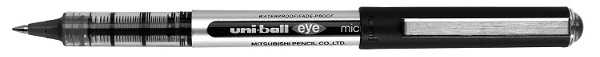 Bolígrafo Uni-ball eye micro