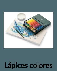 Comprar lápices de colores