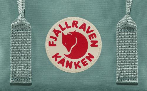 Logo del zorro de Fjallraven
