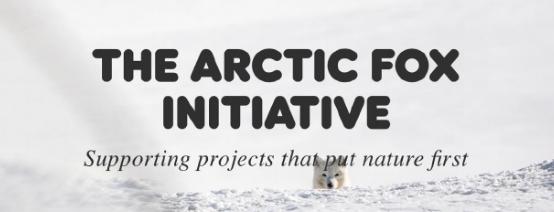 The Arctic Fox Initiative