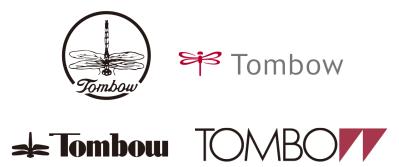 Logos de Tombow
