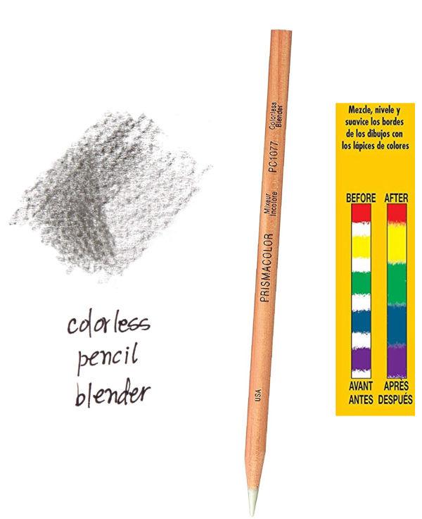 Mezclador colores blender