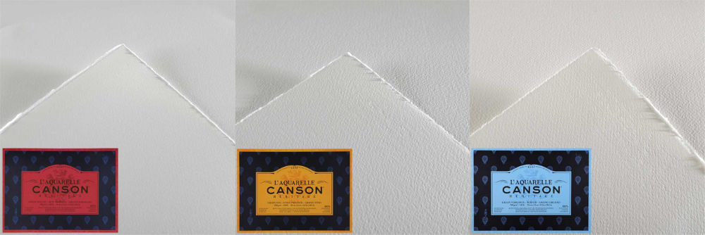 Papel Canson Heritage