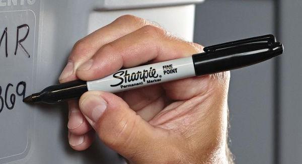 Rotulador permanente Sharpie original