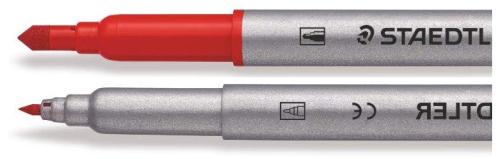 Rotulador de doble punta Staedtler 3200