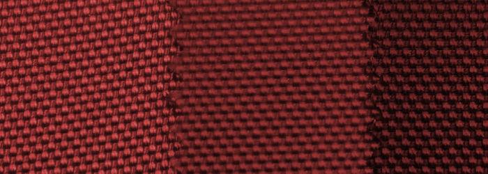 Textura de nylon balístico