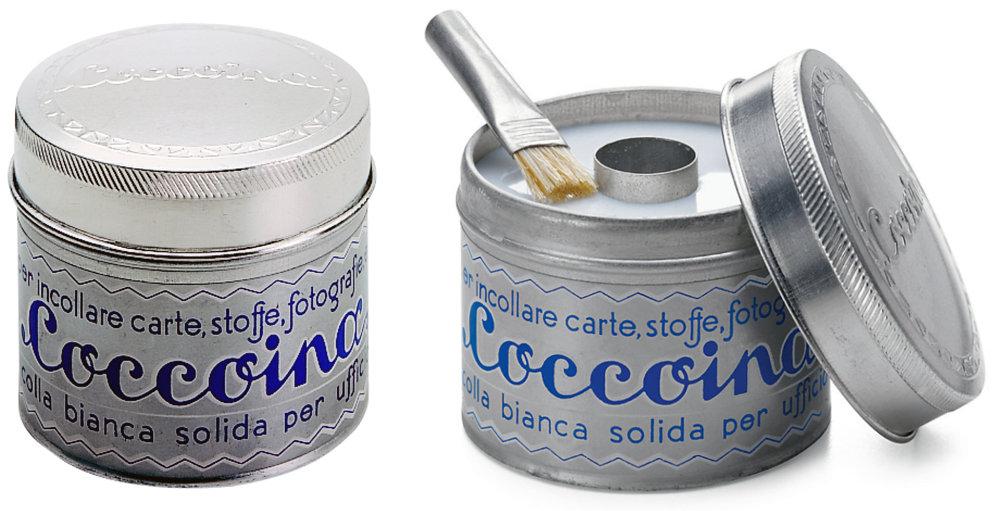 Adhesivo en pasta Coccoina
