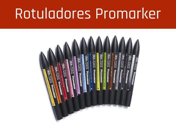 Rotuladores Promarker