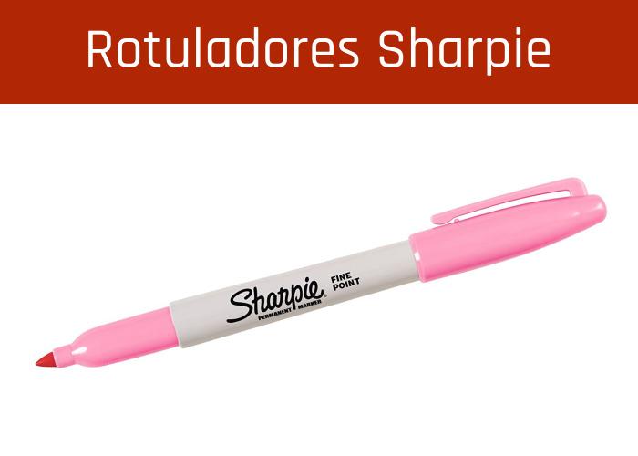 Rotuladores Sharpie