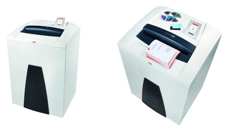 ¿Cuál es la destructora de papel más cara que existe?