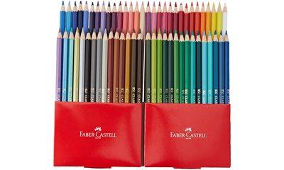 Lápices de colores Faber-Castell