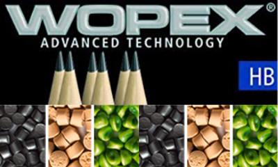 ¿Qué son los lápices Wopex?