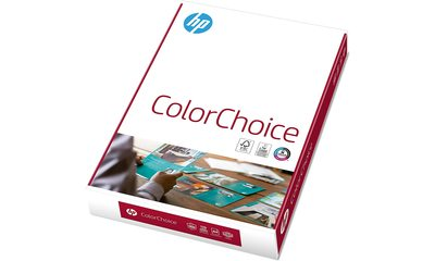 Papel HP Color Laser