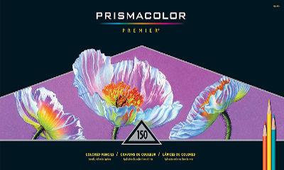 ¿Cómo se fabrican los lápices Prismacolor?