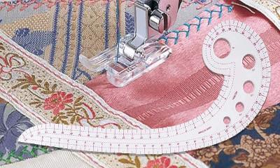Reglas de costura