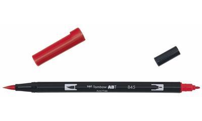 Rotuladores Tombow ABT para caligrafía de doble trazo